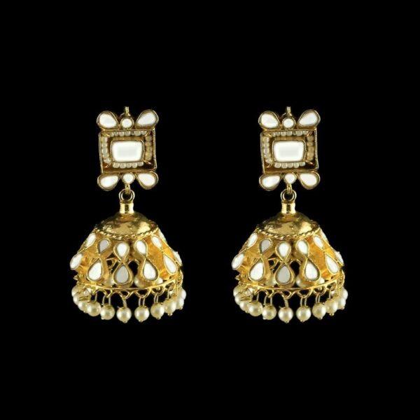 Afsoon earrings