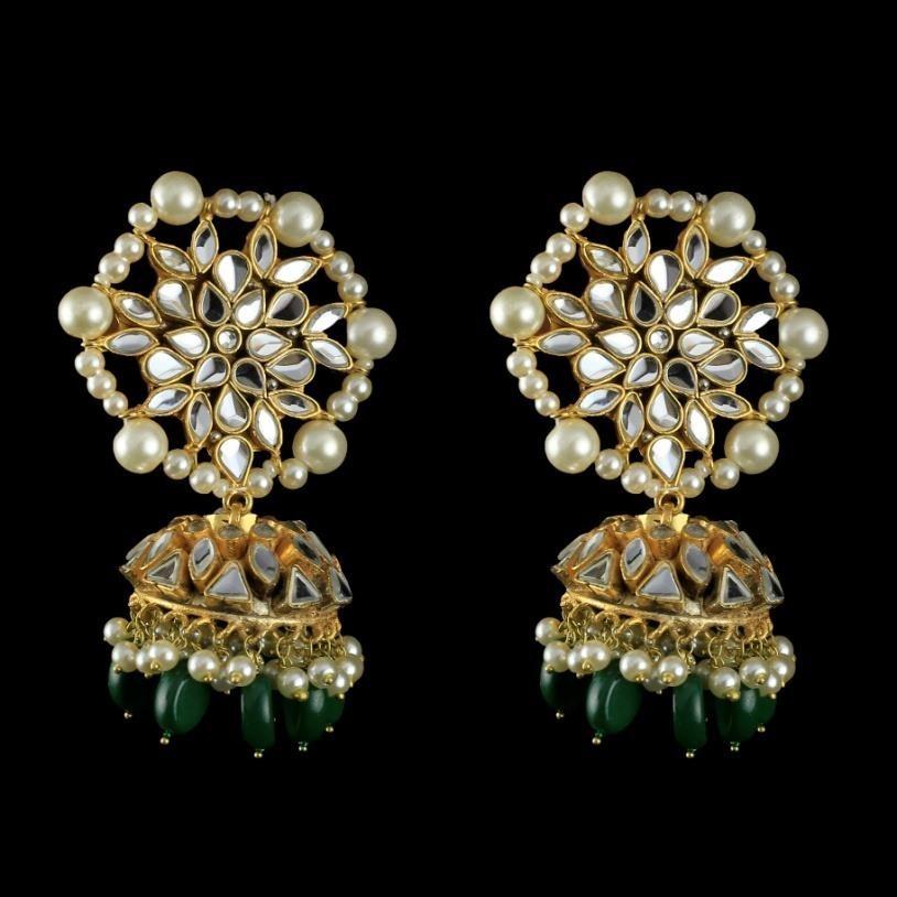 Dilaab earrings