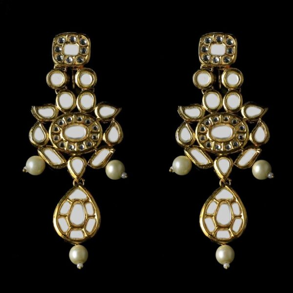 Gauhar earrings