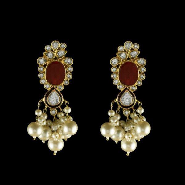 Illaria earrings