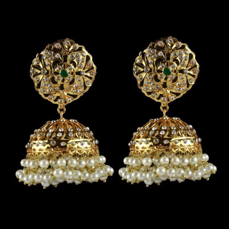 Inaara Earrings