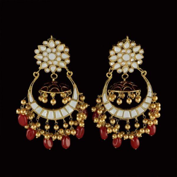 Israar earrings
