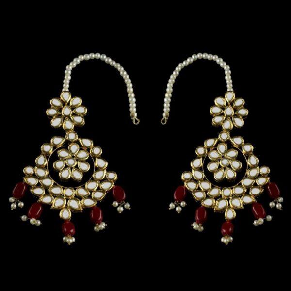Izterar earrings