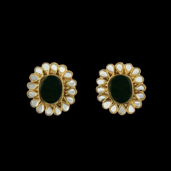 Qatra earrings