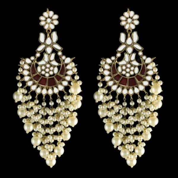 Qurbat Earrings