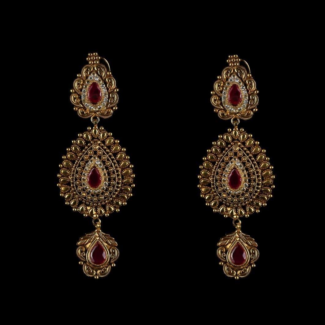 Sinthya earrings
