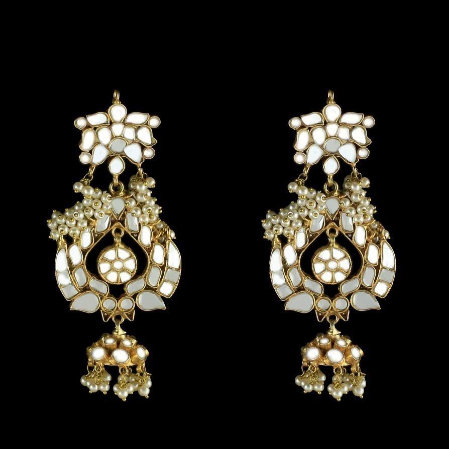 Vasals Earrings