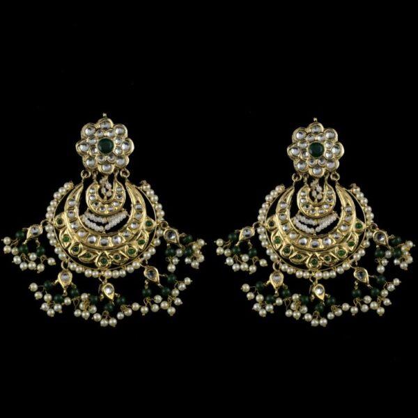 amal Earrings