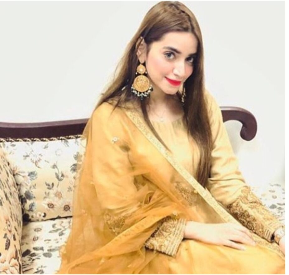 Fariha Asghar