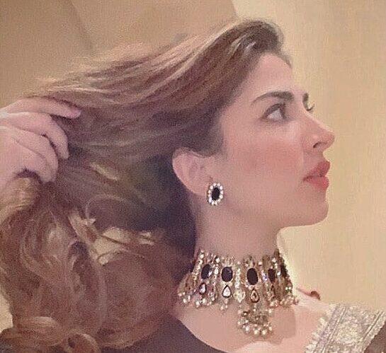 Nimra Khan Abassi