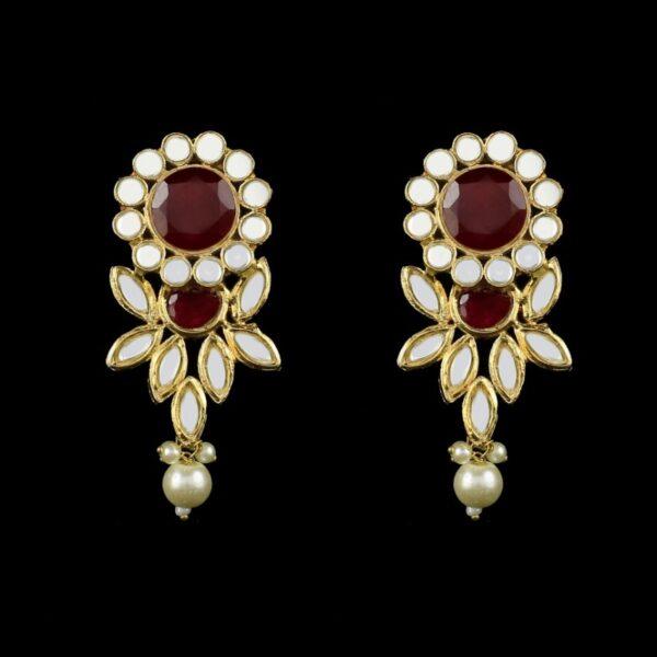 Mayassar Earrings