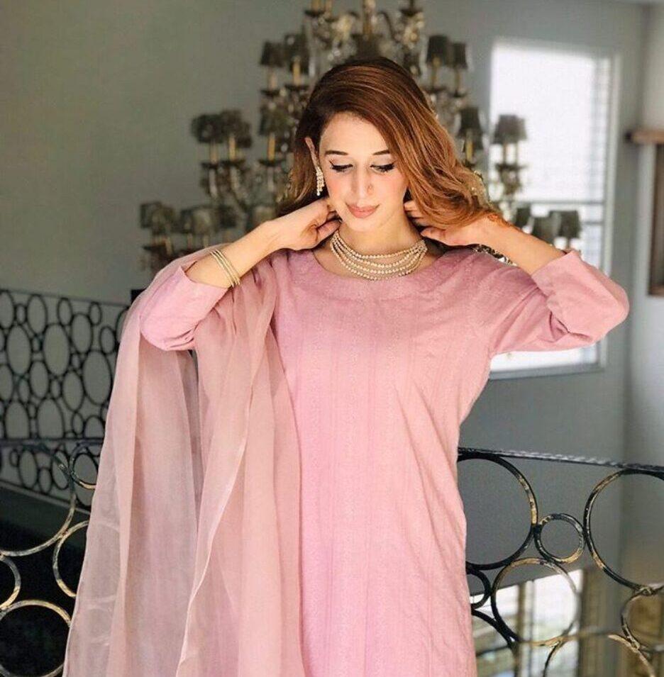 Ramsha Nawazish