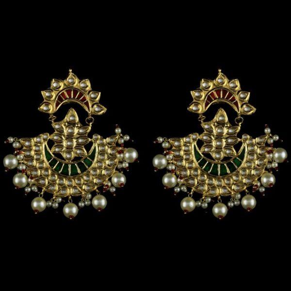 Shaad Earrings