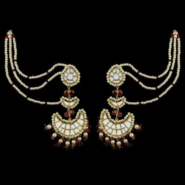 Shabnam Earrings