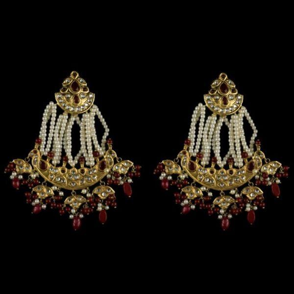 Tabassum Earrings