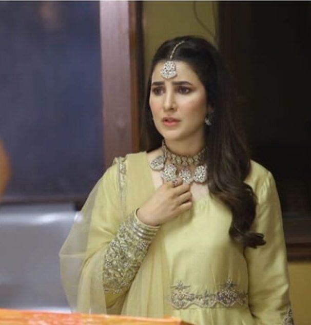 Areeba Habib-Avyaana